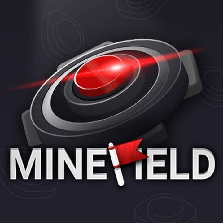 The Mine Field Online Slot Demo Game by Evoplay Entertainment
