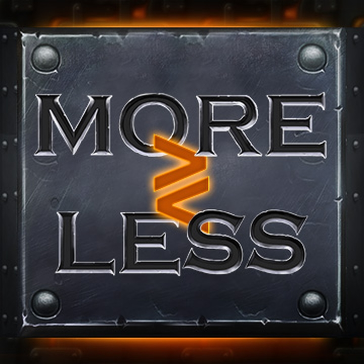 The More or Less Online Slot Demo Game by Evoplay Entertainment