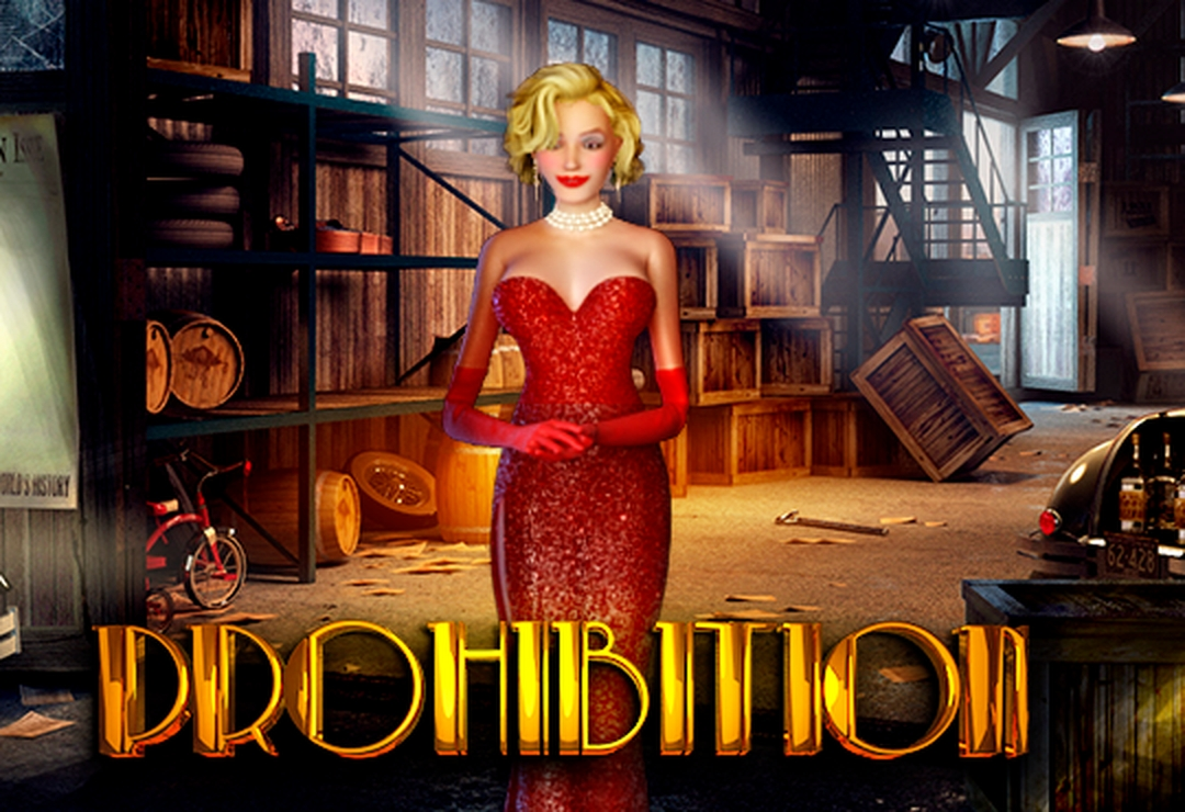 The Prohibition Online Slot Demo Game by Evoplay Entertainment