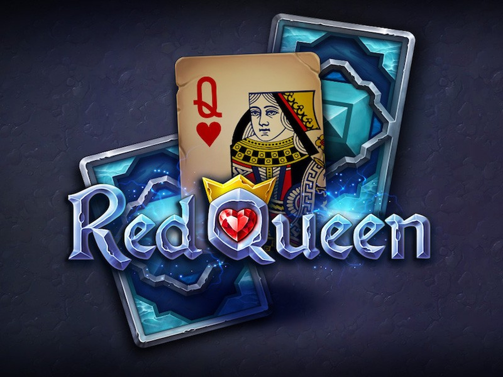 The Red Queen Online Slot Demo Game by Evoplay Entertainment