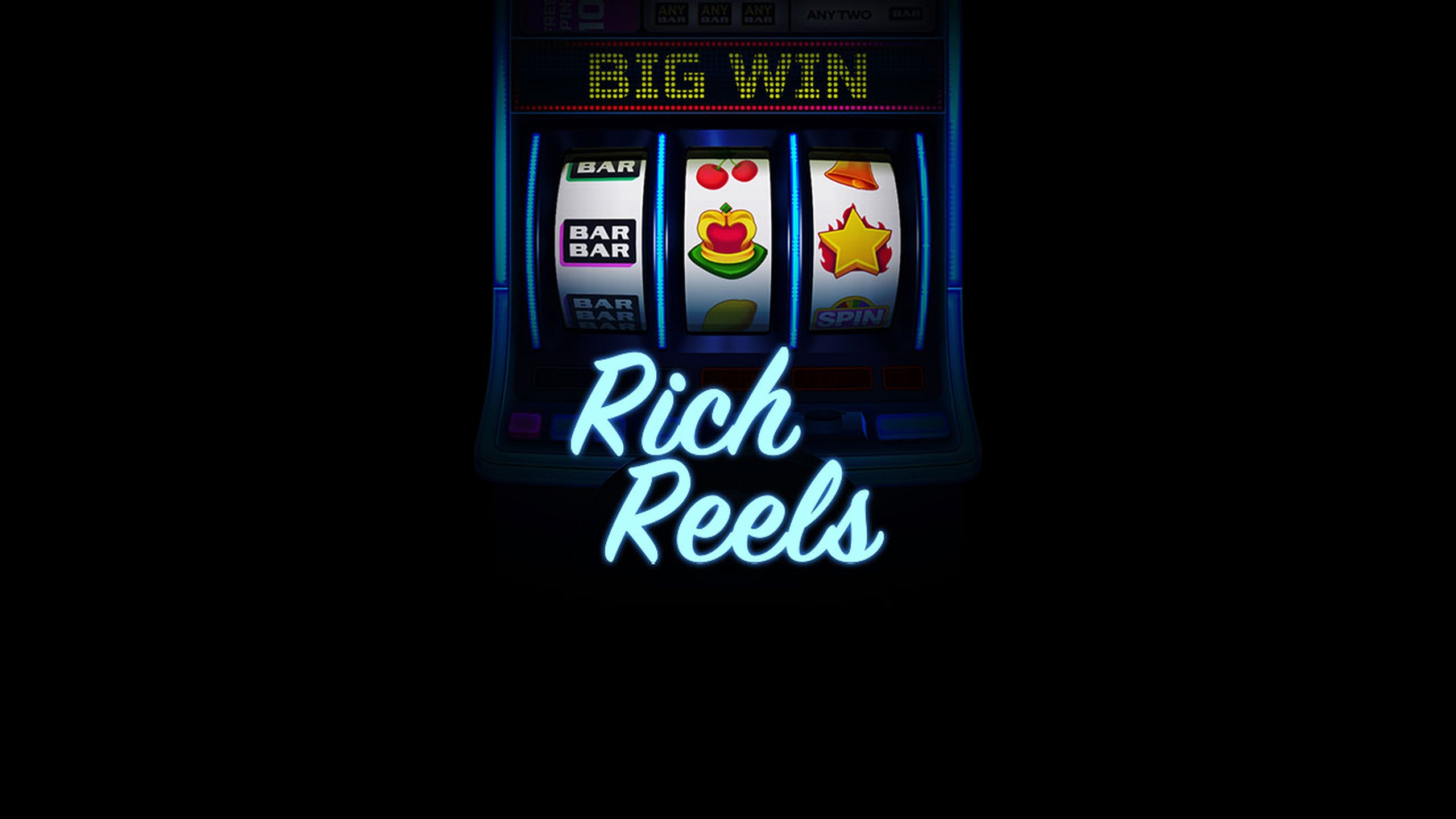 Reels in Rich Reels Slot Game by Evoplay Entertainment