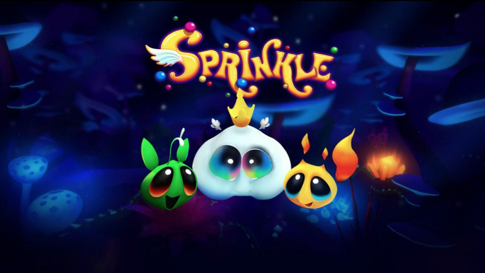 The Sprinkle Online Slot Demo Game by Evoplay Entertainment