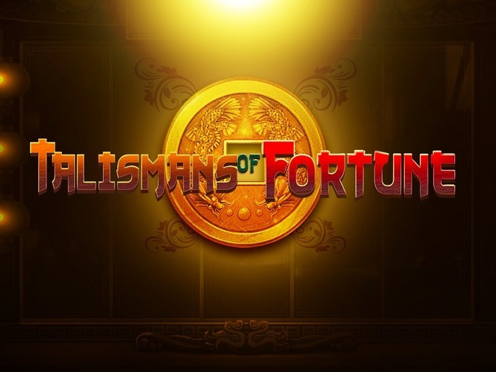 The Talismans of Fortune Online Slot Demo Game by Evoplay Entertainment