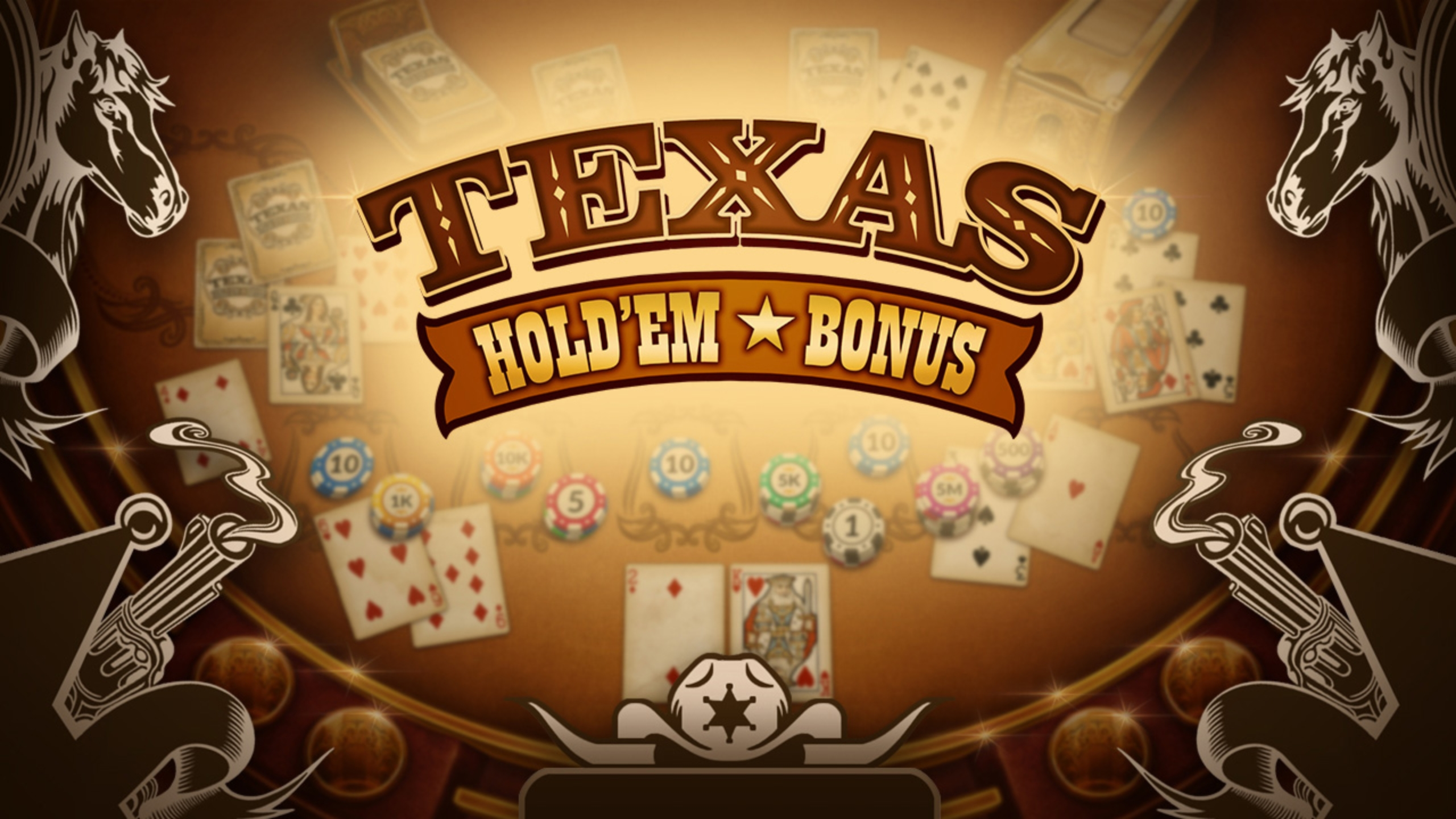 The Texas Holdem Bonus Online Slot Demo Game by Evoplay Entertainment