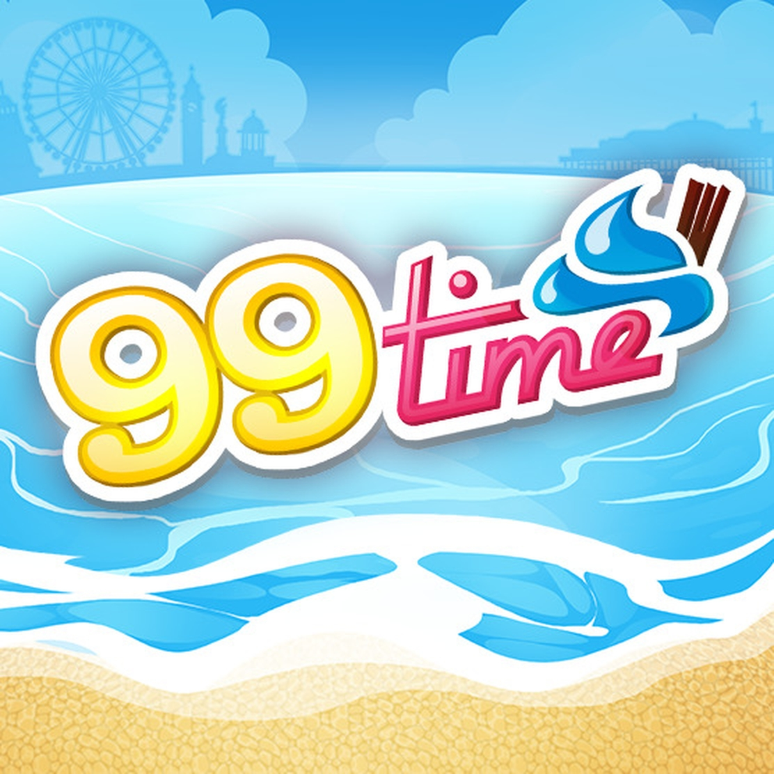 The 99 Time Online Slot Demo Game by EYECON