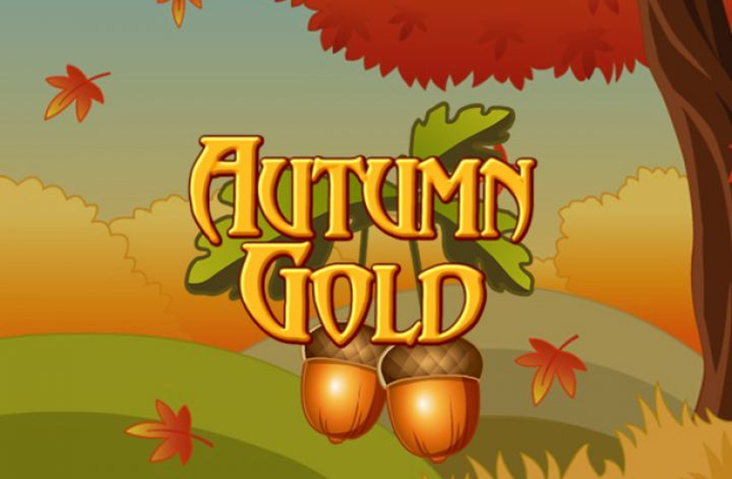 The Autumn Gold Online Slot Demo Game by EYECON