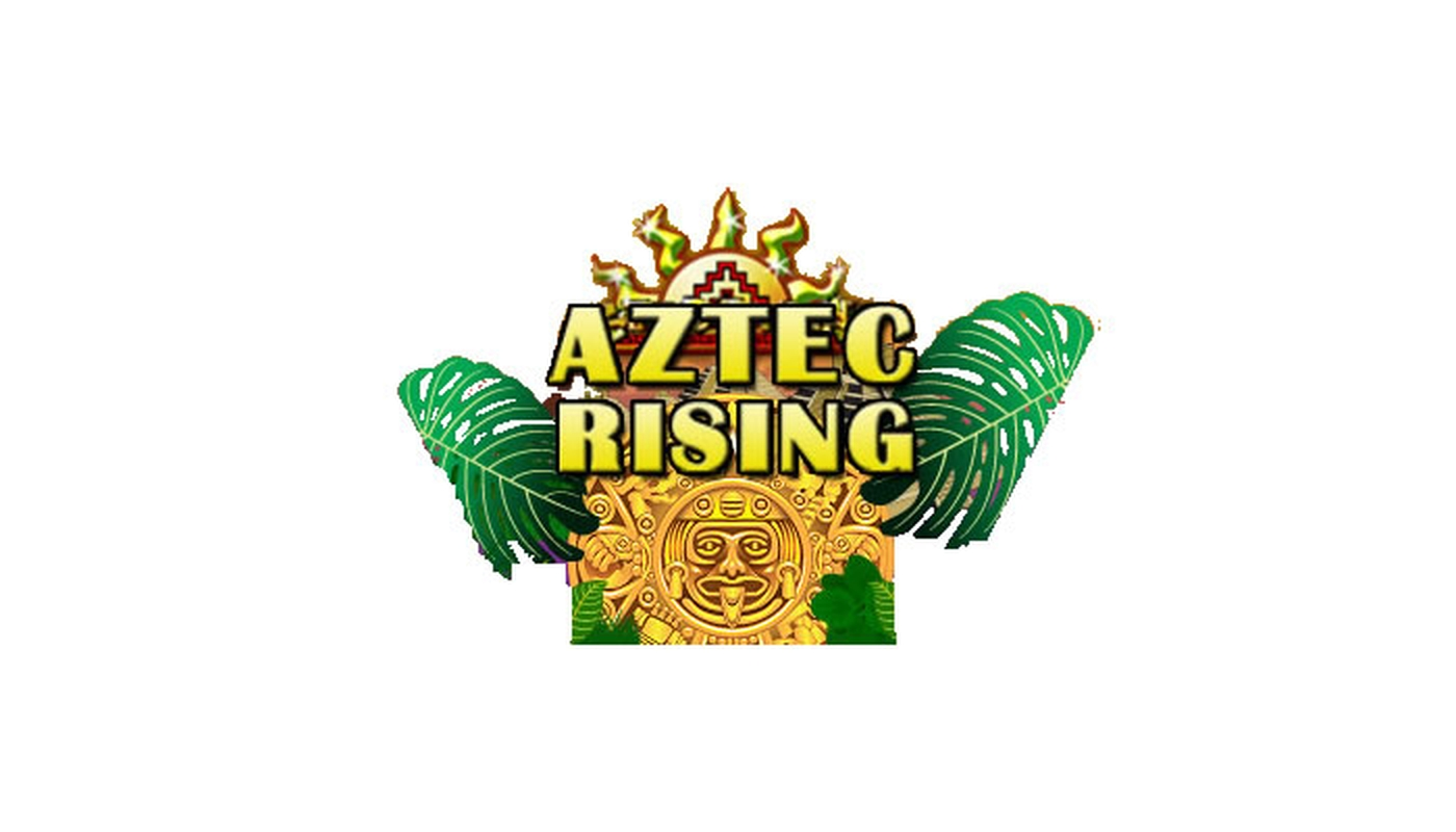 The Aztec Rising Online Slot Demo Game by EYECON
