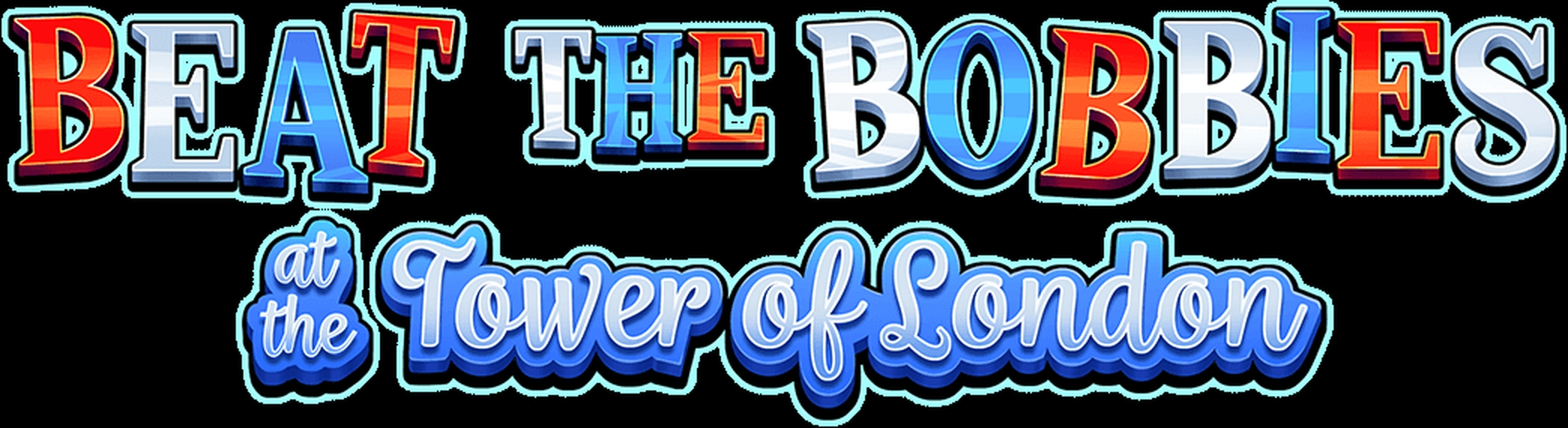 The Beat The Bobbies at the Tower of London Online Slot Demo Game by EYECON