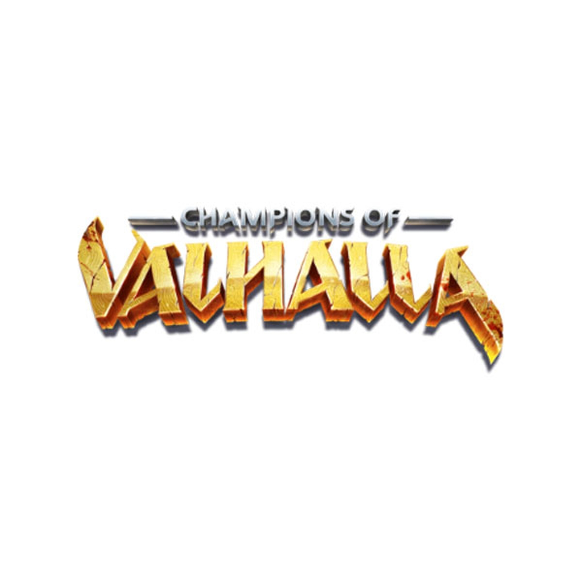The Champions of Valhalla Online Slot Demo Game by EYECON