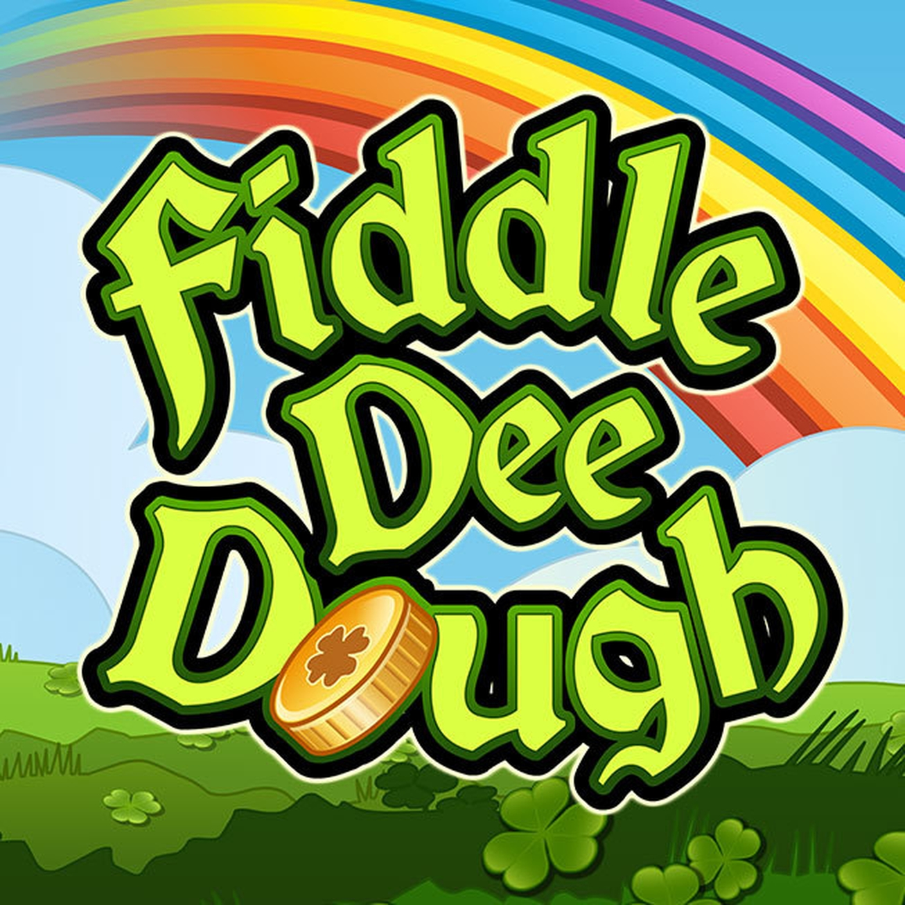The Fiddle Dee Dough Online Slot Demo Game by EYECON