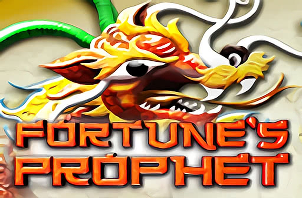 The Fortunes Prophet Online Slot Demo Game by EYECON