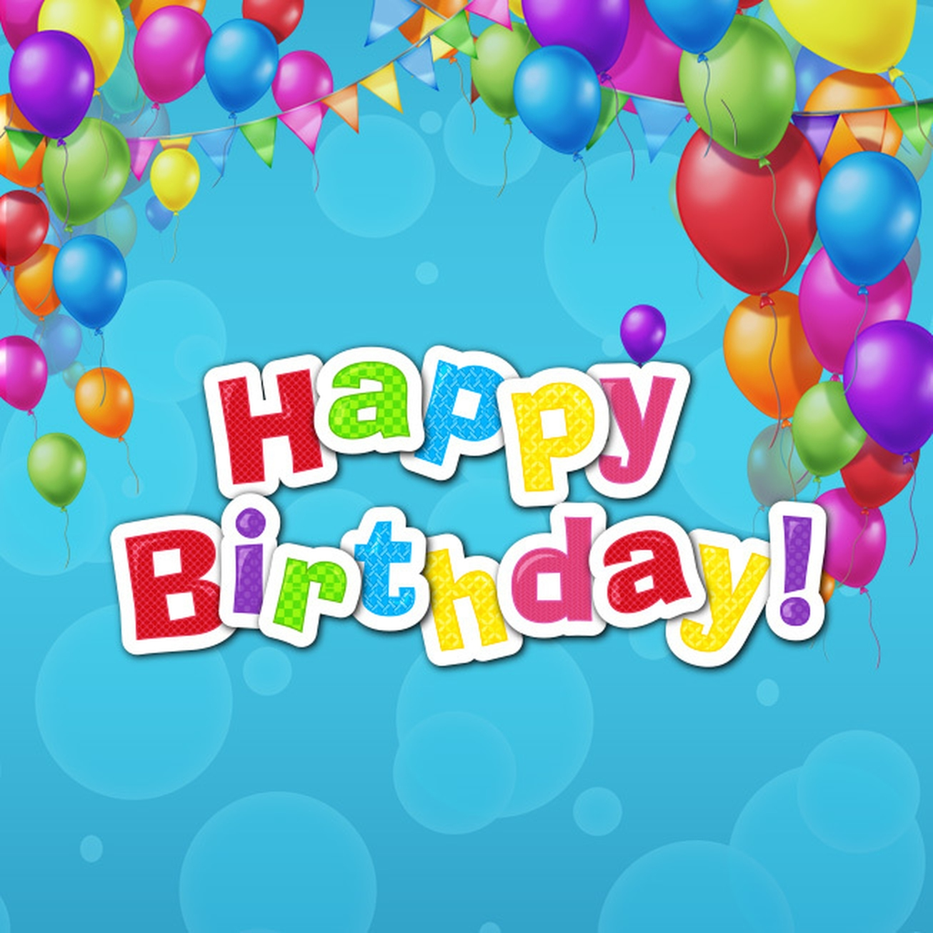 The Happy Birthday (Eyecon) Online Slot Demo Game by EYECON