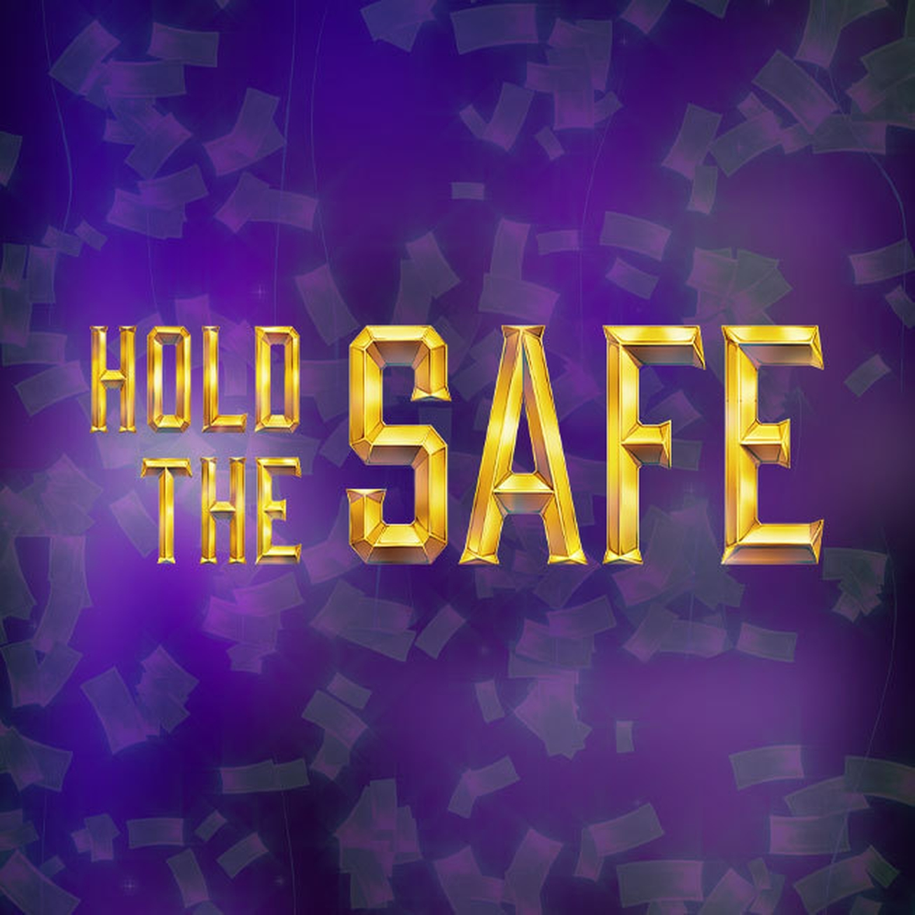 The Hold the Safe Jackpot Online Slot Demo Game by EYECON