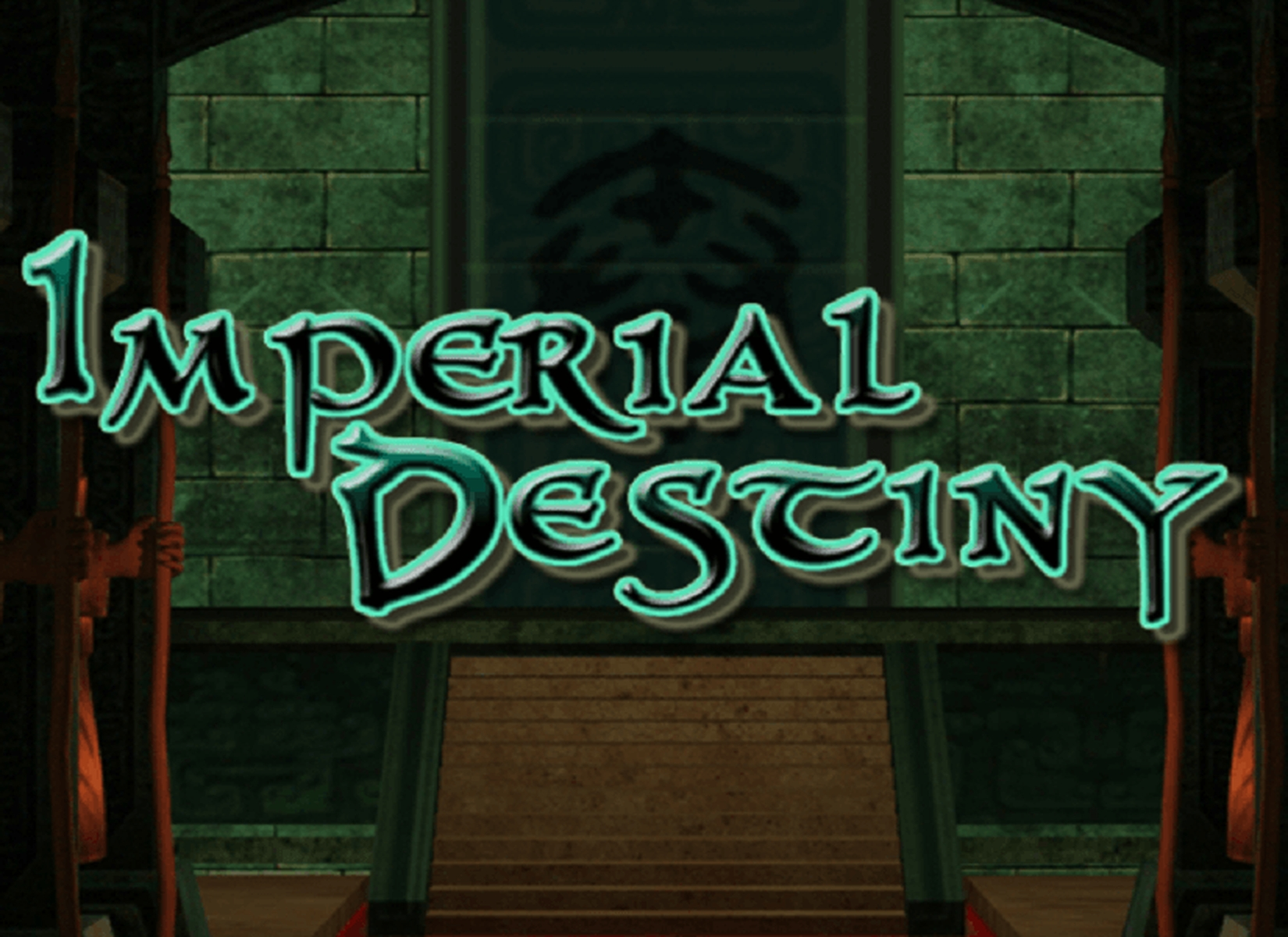 The Imperial Destiny Online Slot Demo Game by EYECON