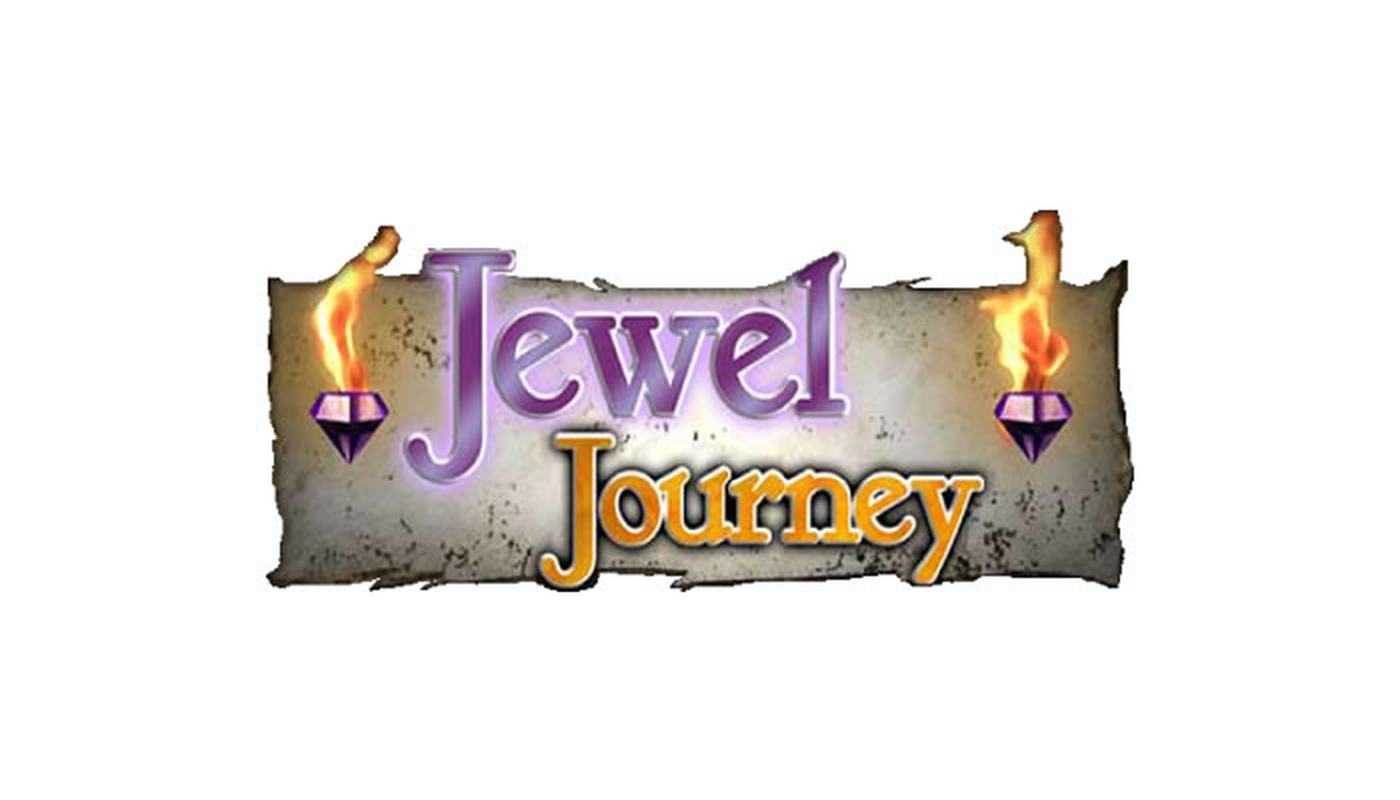 The Jewel Journey Online Slot Demo Game by EYECON