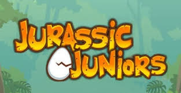 The Jurassic Juniors Online Slot Demo Game by EYECON