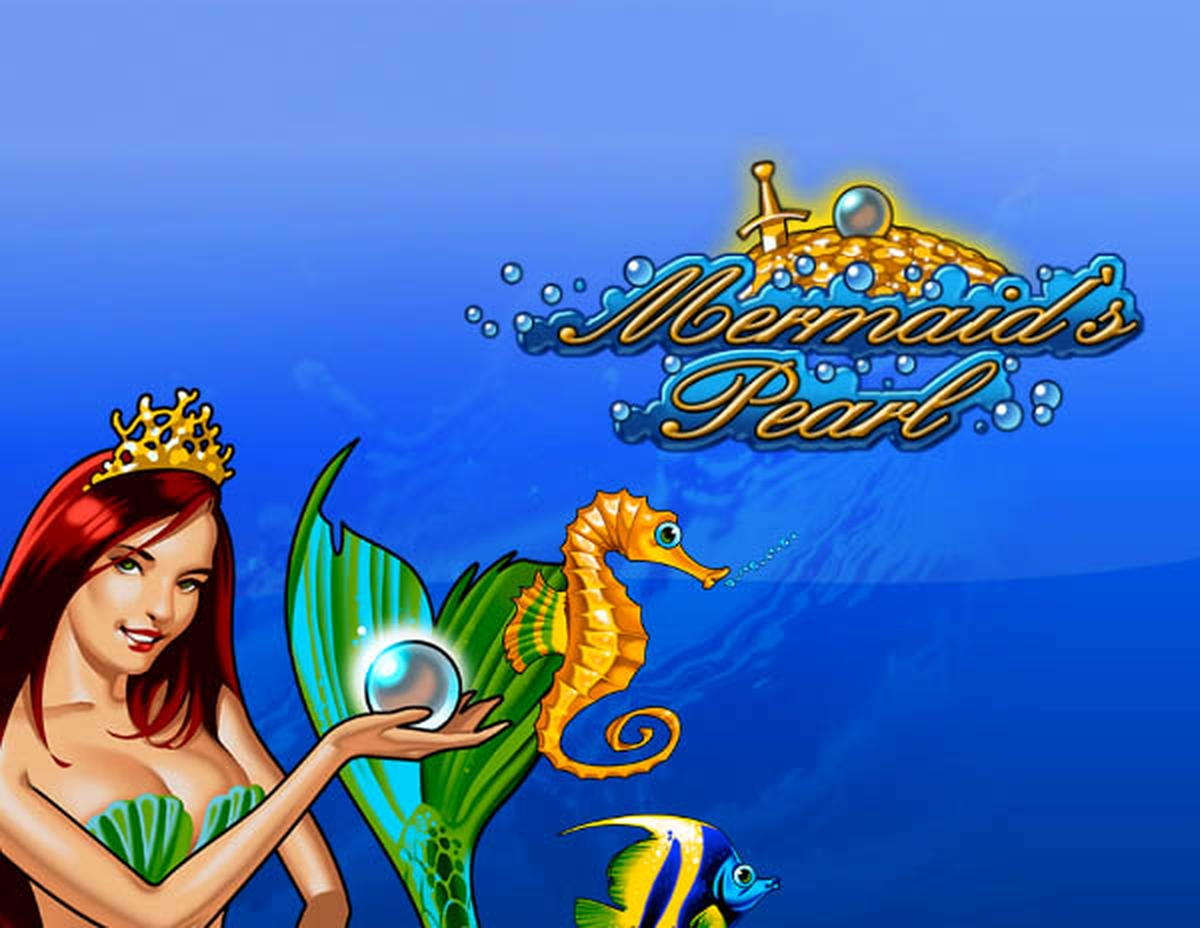 The Mermaid's Pearl (Eyecon) Online Slot Demo Game by EYECON