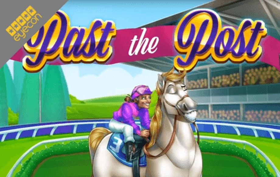 The Past The Post Online Slot Demo Game by EYECON