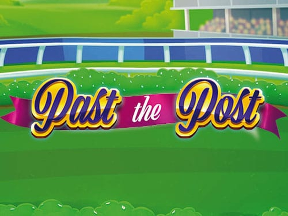 The Past the Post Jackpot Online Slot Demo Game by EYECON