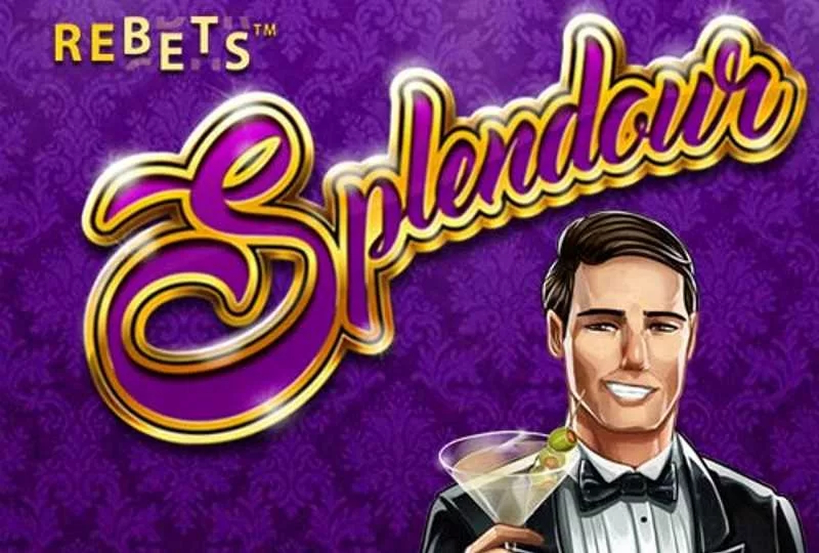 The Rebets Splendour Online Slot Demo Game by EYECON
