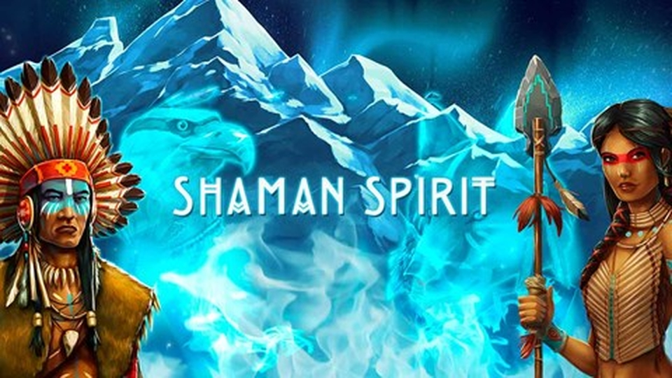 The Shaman Spirit Jackpot Online Slot Demo Game by EYECON