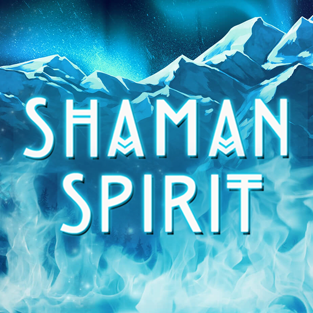The Shaman Spirit Online Slot Demo Game by EYECON