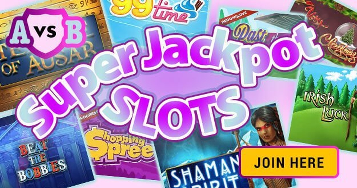 The Shopping Spree Jackpot Online Slot Demo Game by EYECON