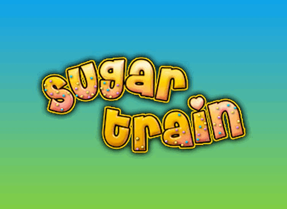 The Sugar Train Online Slot Demo Game by EYECON