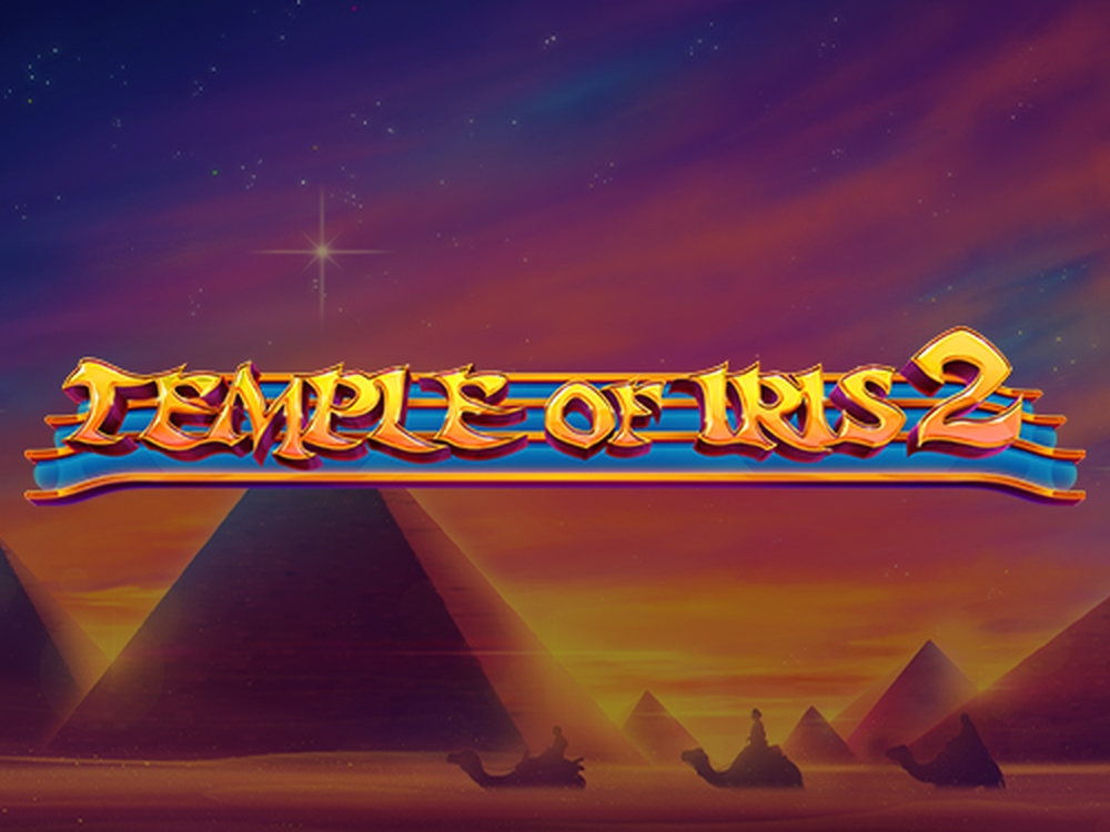 The Temple of Iris 2 Online Slot Demo Game by EYECON