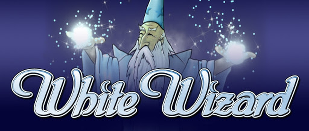 The White Wizard Jackpot Online Slot Demo Game by EYECON
