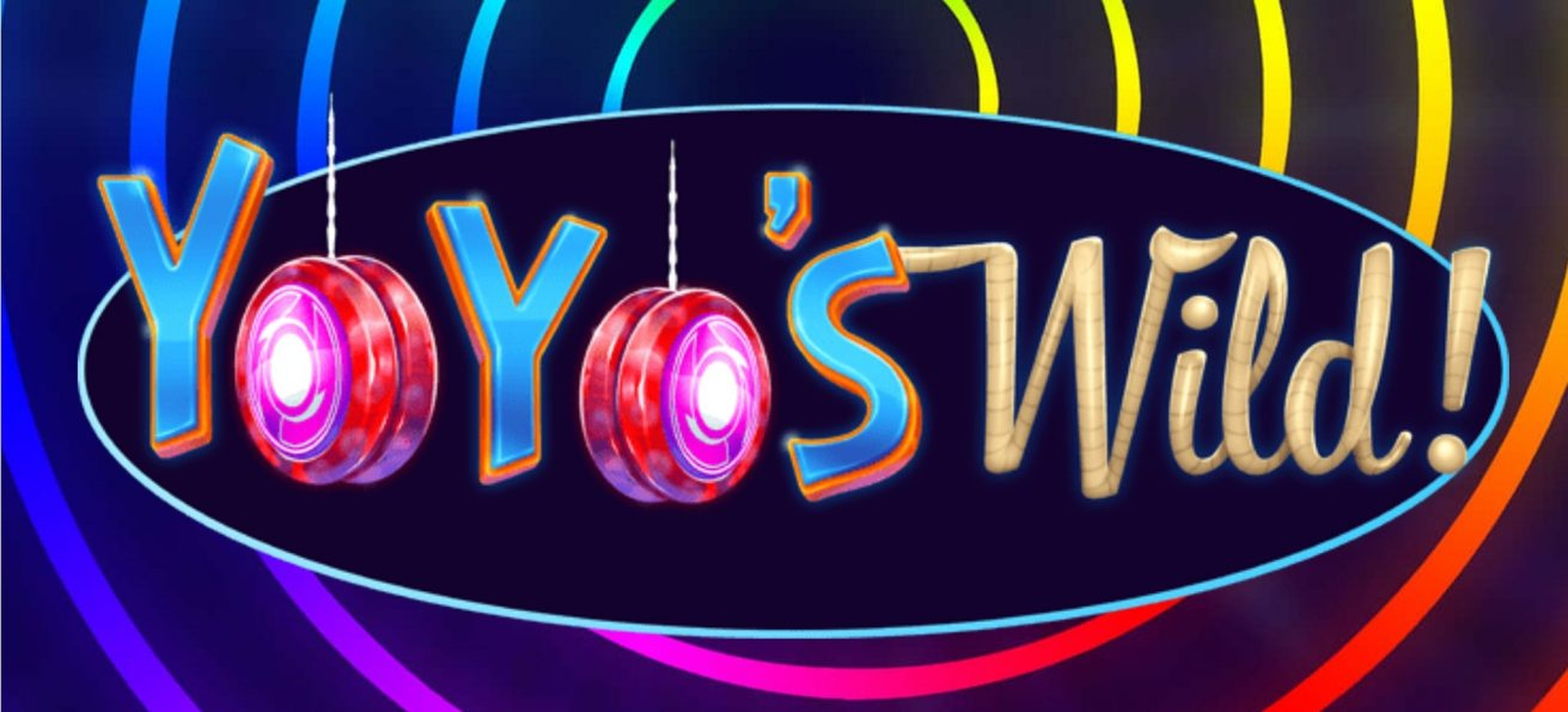 The Yoyo's Wild Online Slot Demo Game by EYECON