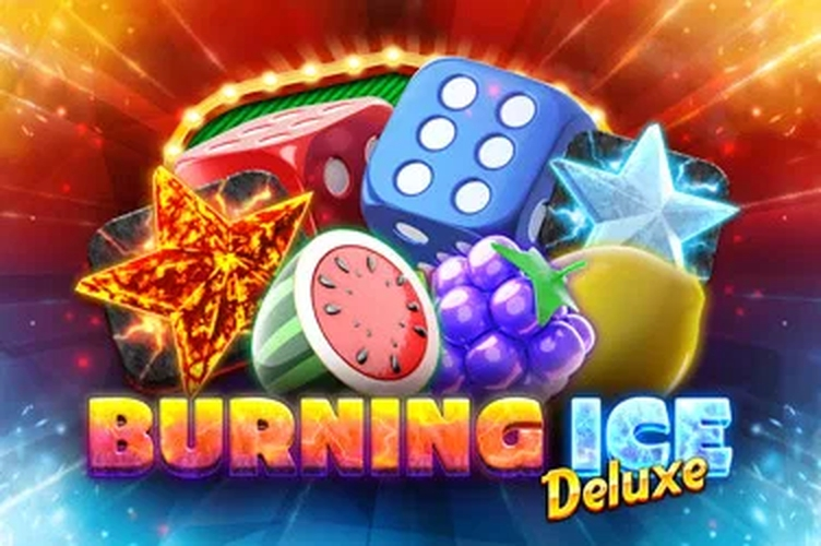 The Burning Ice Deluxe Online Slot Demo Game by Fazi Gaming