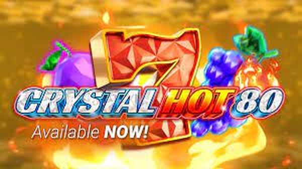 The Crystal Hot 80 Online Slot Demo Game by Fazi Gaming