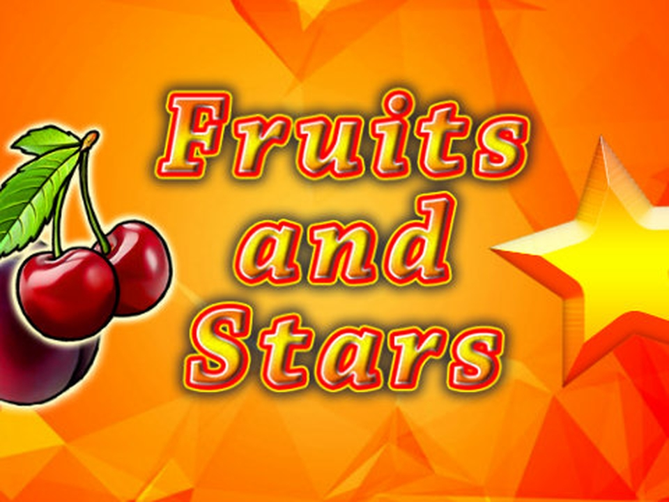The Fruits and Stars (Fazi) Online Slot Demo Game by Fazi Gaming