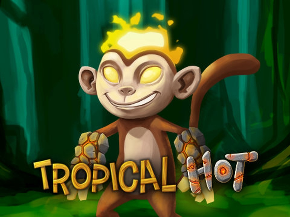 The Tropical Hot Online Slot Demo Game by Fazi Gaming