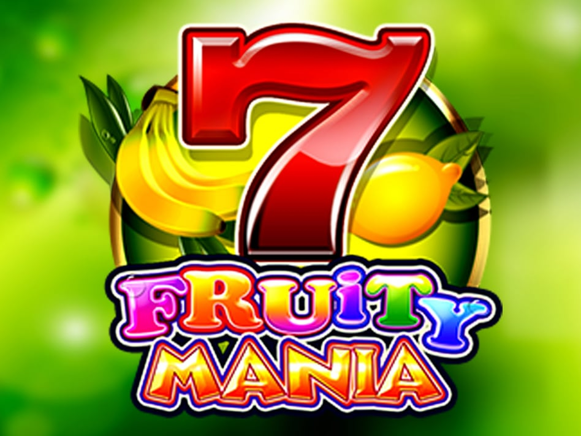 The Fruity Mania Online Slot Demo Game by Felix Gaming