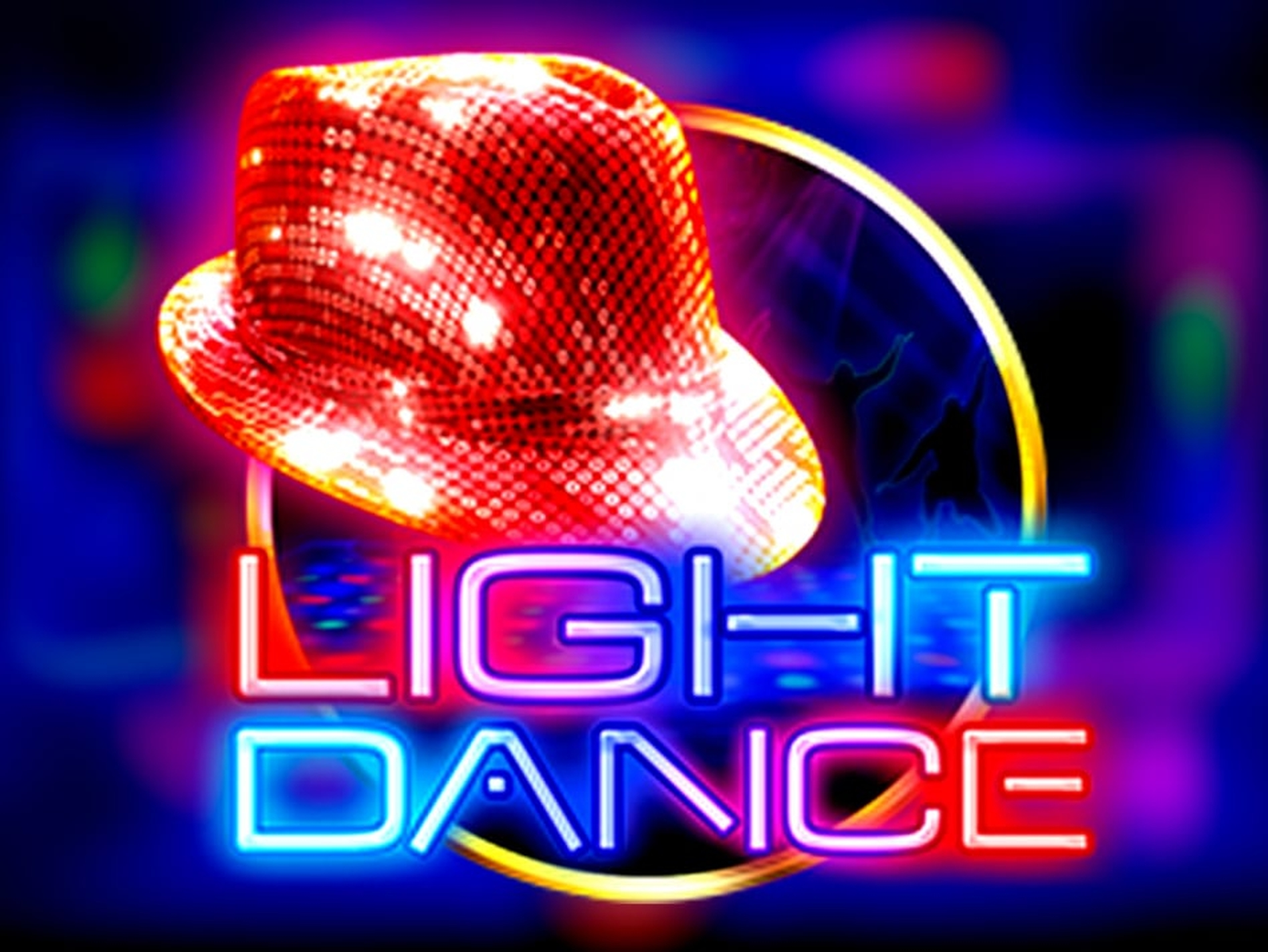The Light Dance Online Slot Demo Game by Felix Gaming