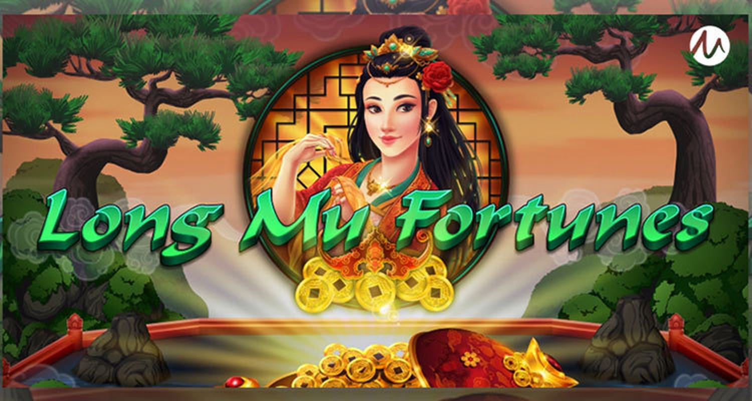 The Long Mu Fortunes Online Slot Demo Game by Fortune Factory Studios