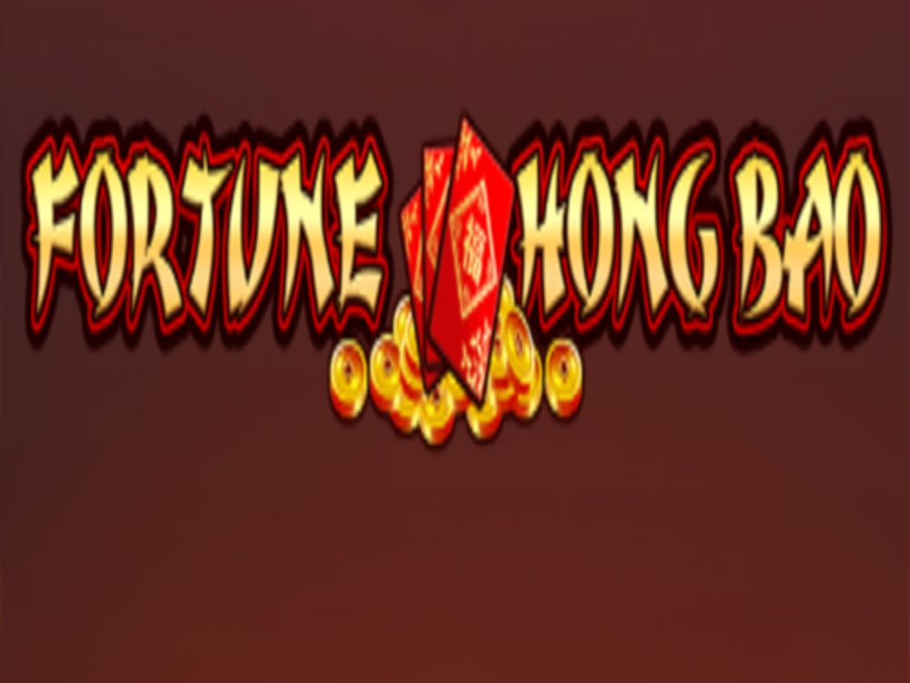 The Fortune Hong Bao Online Slot Demo Game by GamePlay