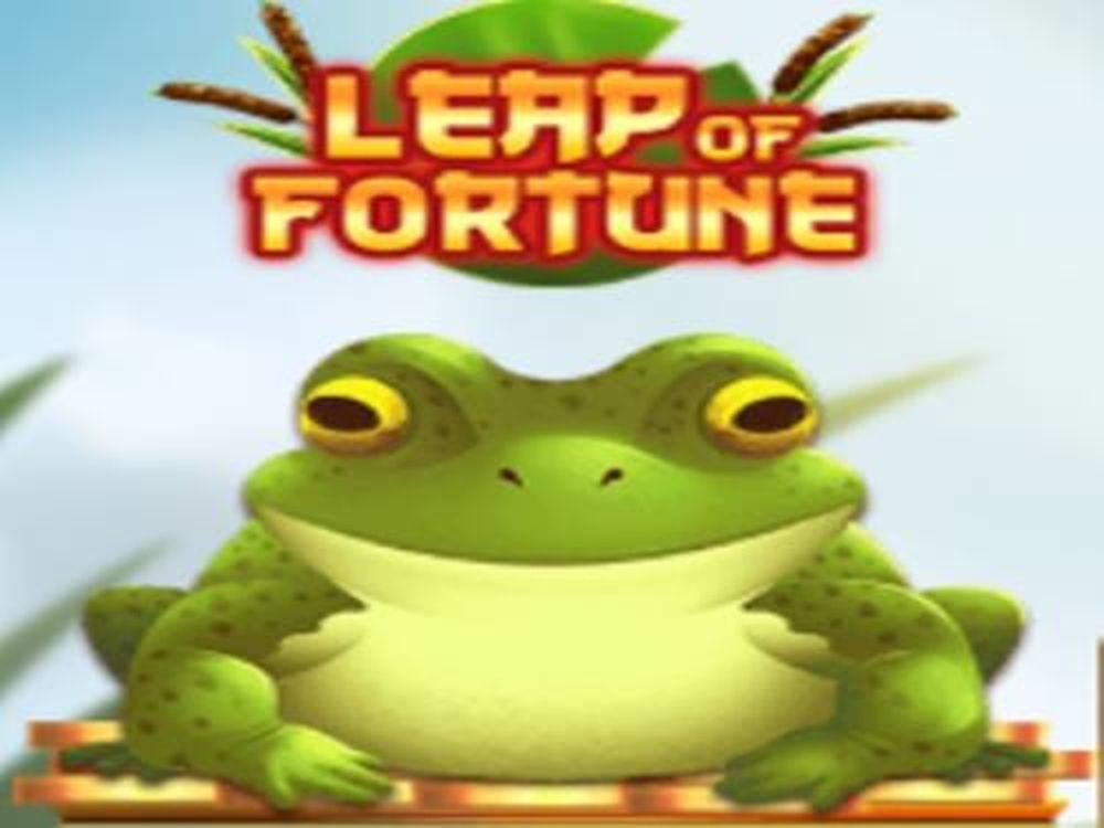 The Leap Of Fortune Online Slot Demo Game by Gameplay Interactive