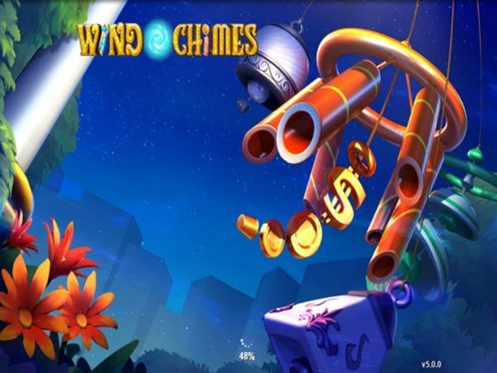 The Wind Chimes Online Slot Demo Game by GamePlay