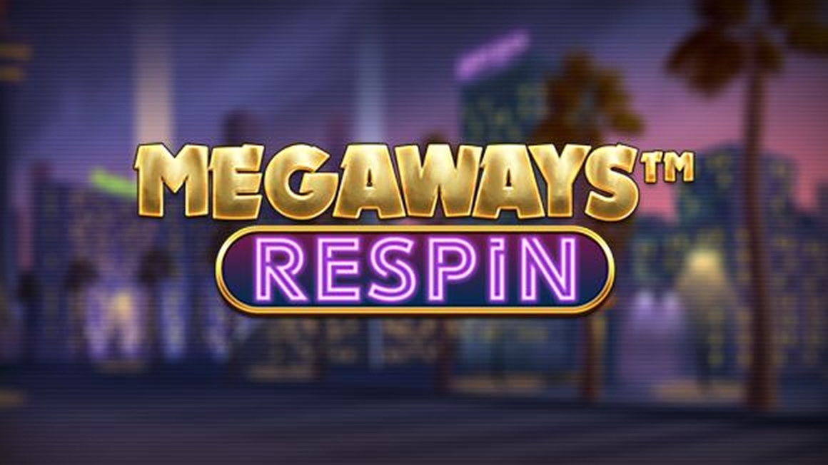 The Megaways Respin Online Slot Demo Game by Games Inc
