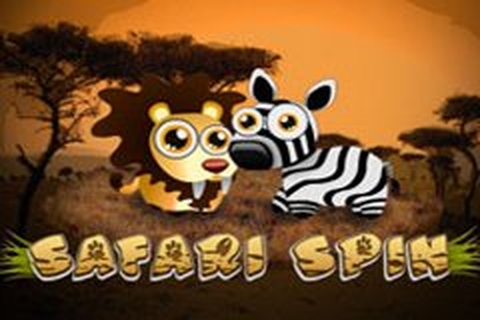 The Safari Spin Online Slot Demo Game by Gamescale Software