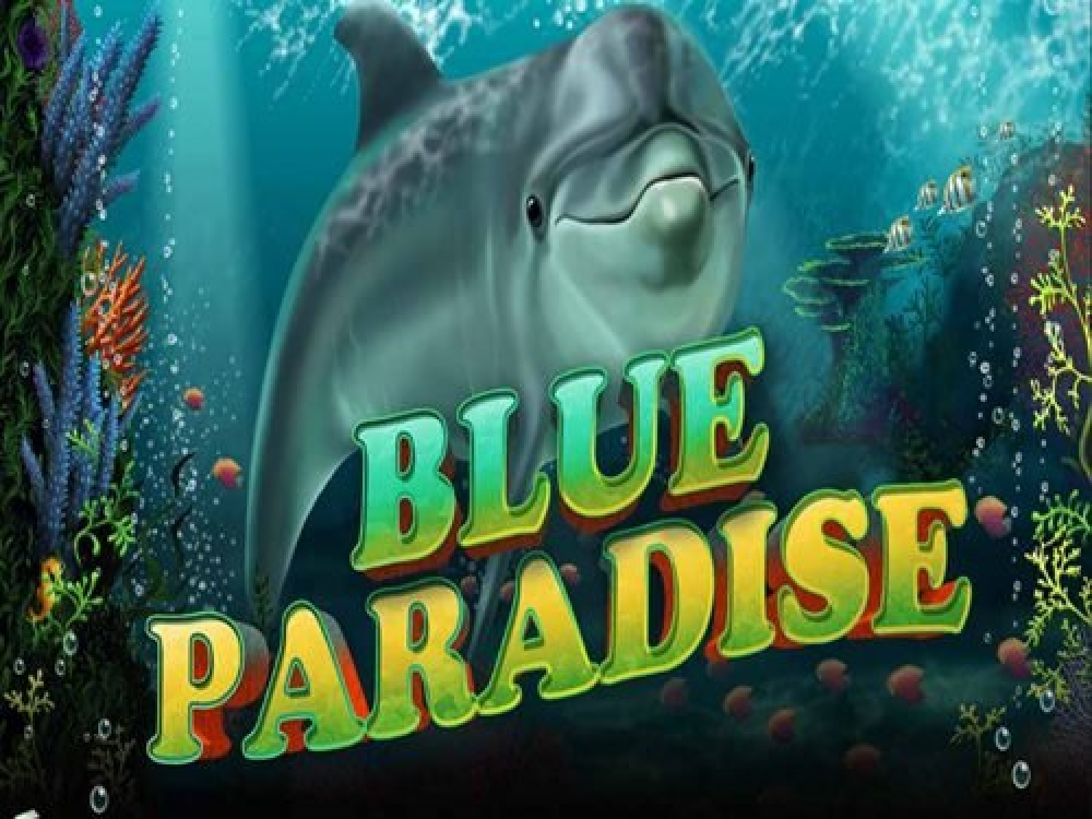 The Blue Paradise Online Slot Demo Game by GamesLab