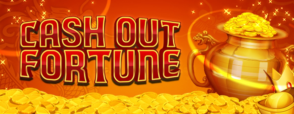 The Cash out Fortune Online Slot Demo Game by GamesOS