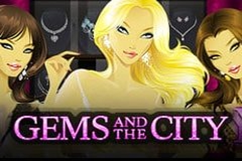 The Gems and the City Online Slot Demo Game by GamesOS