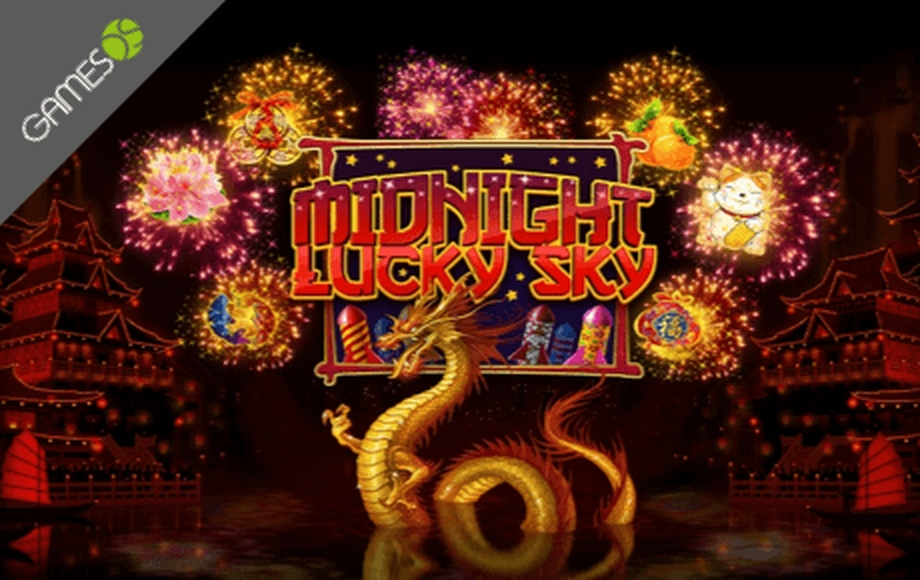 The Midnight Lucky Sky Online Slot Demo Game by GamesOS