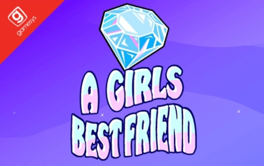 The A Girl's Best Friend Online Slot Demo Game by Gamesys