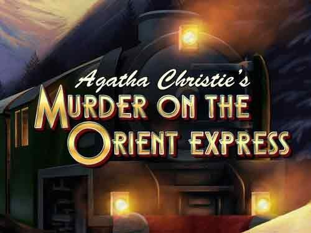 The Agatha Christie's Murder on the Orient Express Online Slot Demo Game by Gamesys