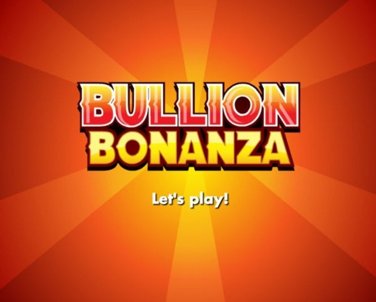 The Bullion Bonanza Online Slot Demo Game by Gamesys